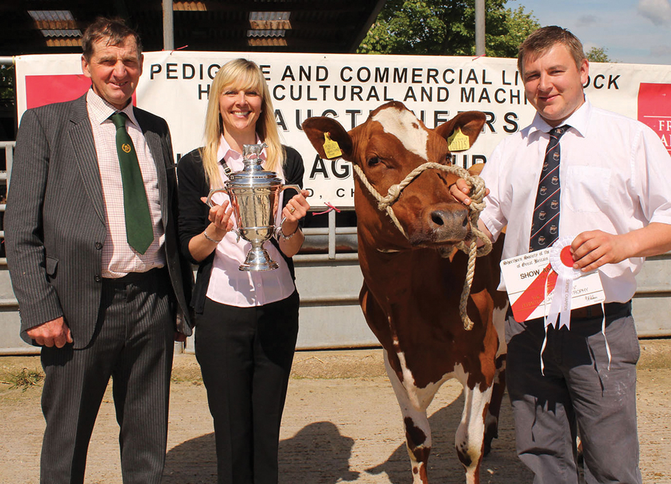 Society Summer Show & Sale Chelford - 3rd June 2013