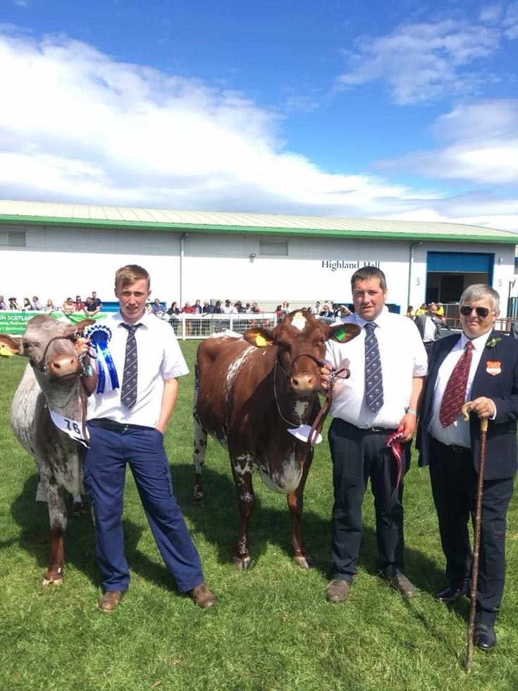 Royal Highland Show 2018