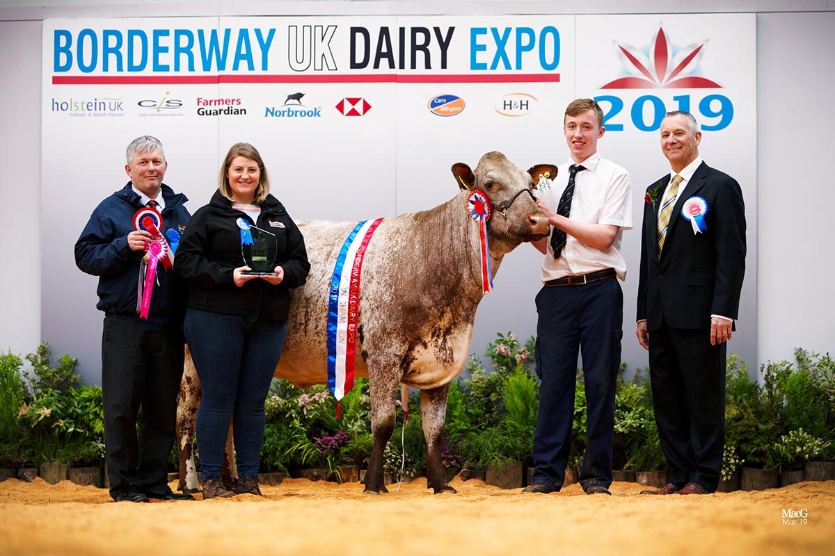 UK Dairy Expo 2019